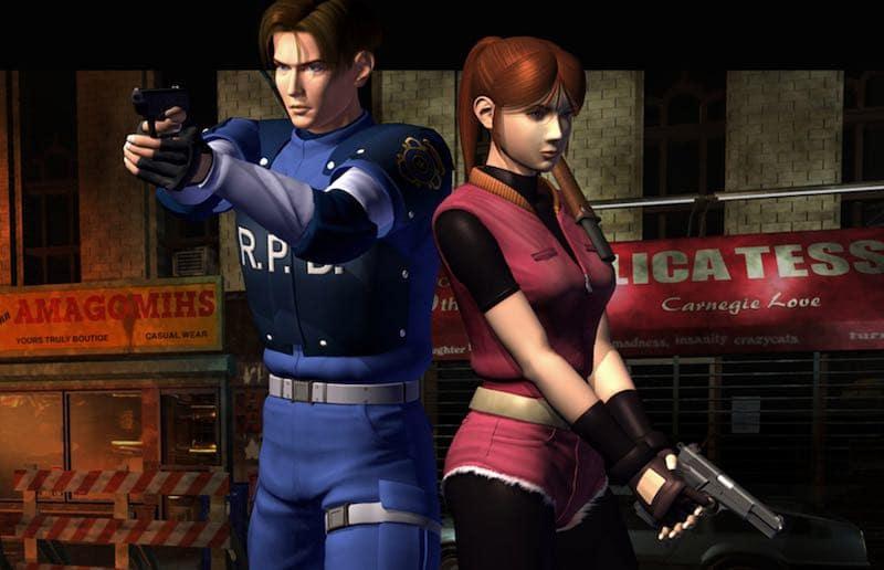 Resident Evil 2 / رزیدنت اویل 2