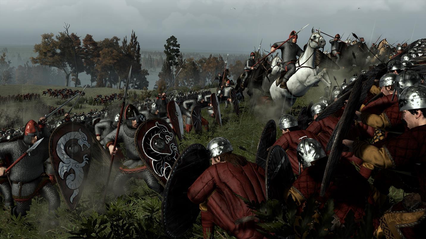7. Total War: Three Kingdoms