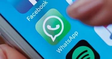 WhatsApp spyware / مشکل امنیتی واتس اپ