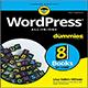 دانلود کتاب WordPress All-In-One For Dummies 4th Edition