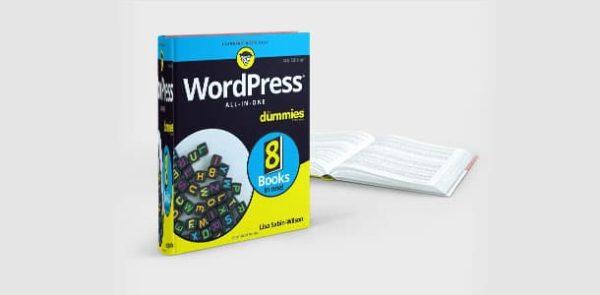 دانلود رایگان کتاب از آمازون-WordPress All-In-One-4th Edition