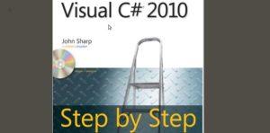 دانلود رایگان کتاب : Microsoft Visual C# 2010 Step by Step