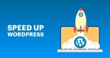 راه های افزایش لود سایت در موبایل / SpeedUp WordPress