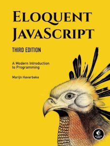 دانلود رایگان کتاب از آمازون ;Eloquent JavaScript