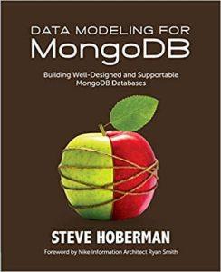 دانلود رایگان کتاب از آمازون : Data Modeling for MongoDB