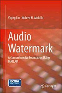 دانلود رایگان کتاب آمازون : Audio Watermark