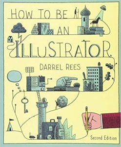 دانلود رایگان کتاب چگونه یک تصویرگر شویم