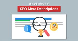 meta description چیست و چه ویژگی هایی دارد؟