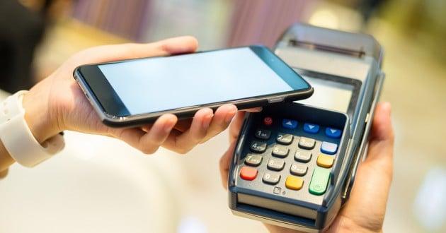 سیستم های پرداخت موبایل / Mobile Payments