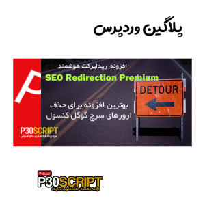 افزونه ریدایرکت هوشمند SEO Redirection Premium