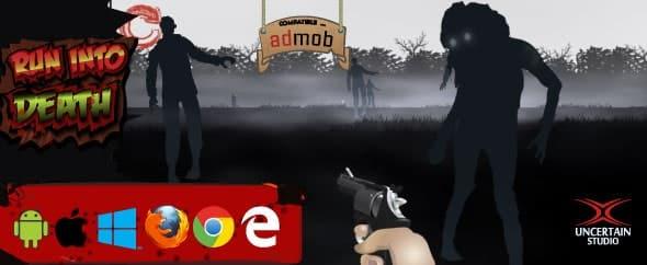 اسکریپت بازی آنلاین Run Into Death