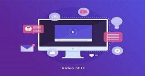سئو ویدیو و تکنیک های کاربردی (بخش 2)