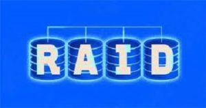 تکنیک RAID چیست و چه کاربردی دارد؟