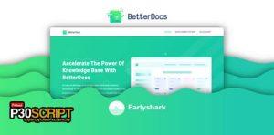 افزونه ایجاد پایگاه دانش در وردپرس BetterDocs PRO