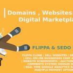 اسکریپت بازار دیجیتال Slippa