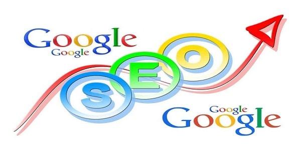 سئو و تبلیغات گوگل